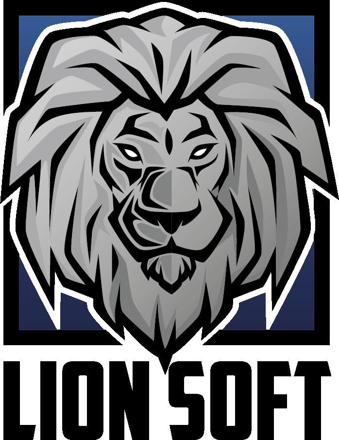 Lionsoft Logo